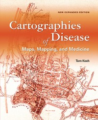 Cover Cartographies of Disease