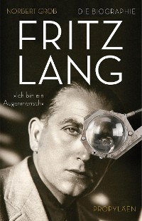Cover Fritz Lang