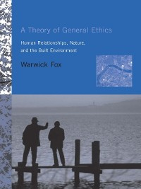 Cover A Theory of General Ethics