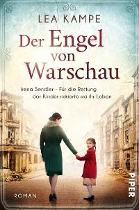 Cover Der Engel von Warschau