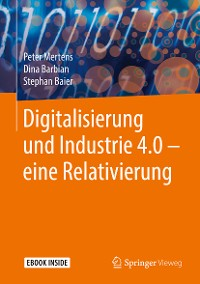 Cover Digitalisierung und Industrie 4.0 – eine Relativierung