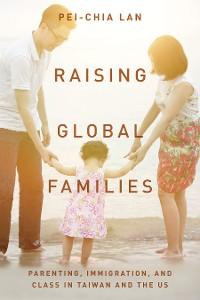 Cover Raising Global Families