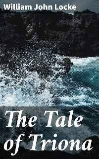 Cover The Tale of Triona