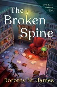 Cover Broken Spine