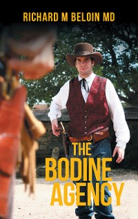 Cover The Bodine Agency