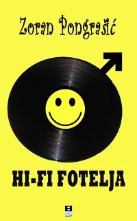 Cover HI-FI FOTELJA
