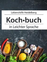 Cover Einfach Kochen in leichter Sprache