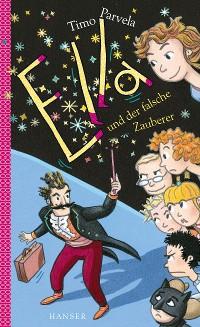 Cover Ella und der falsche Zauberer