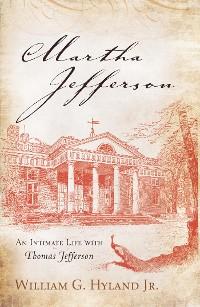 Cover Martha Jefferson