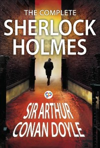 Cover Complete Sherlock Holmes