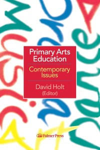 Cover Primary Arts Education