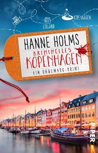Cover Kriminelles Kopenhagen