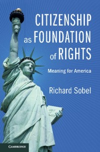 Cover Citizenship as Foundation of Rights