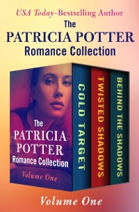Cover Patricia Potter Romance Collection Volume One