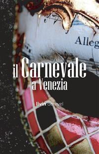 Cover Il Carnevale a Venezia