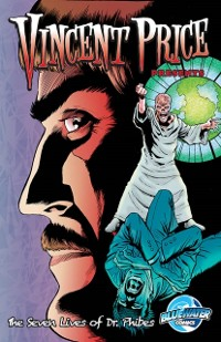 Cover Vincent Price Presents: Phibes