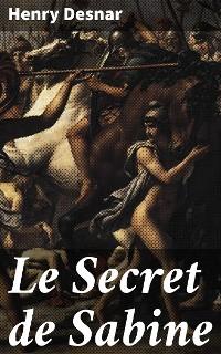 Cover Le Secret de Sabine