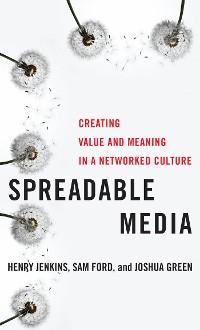 Cover Spreadable Media