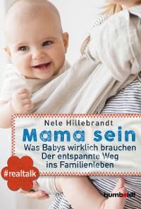 Cover Mama sein