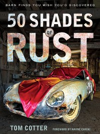 Cover 50 Shades of Rust