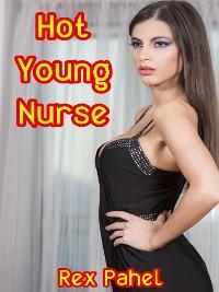 Cover Hot Young Nurse