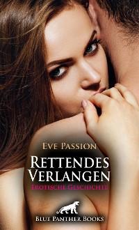 Cover Rettendes Verlangen | Erotische Geschichte