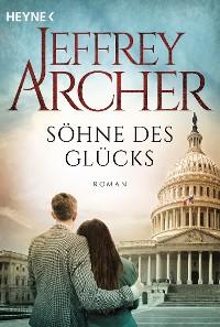 Cover Söhne des Glücks