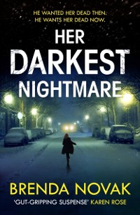 Cover Her Darkest Nightmare