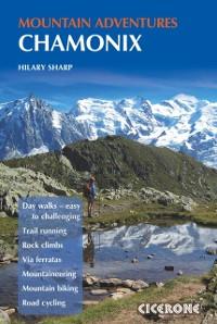Cover Chamonix Mountain Adventures