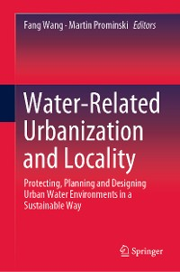 Cover Water-Related Urbanization and Locality