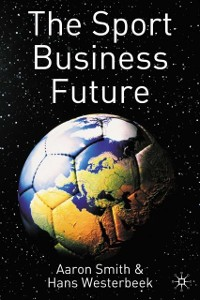 Cover Sport Business Future