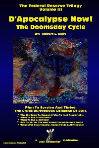 Cover D'Apocalypse™ Now! - The Doomsday Cycle