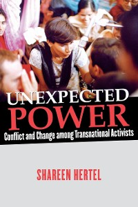Cover Unexpected Power