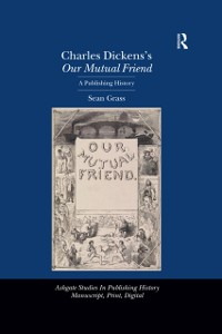 Cover Charles Dickens's Our Mutual Friend