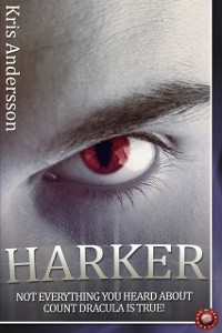 Cover Harker