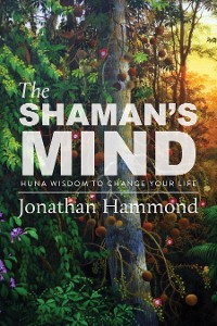Cover The Shaman's Mind