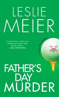 Cover Father's Day Murder
