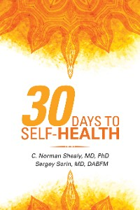 Cover 30 Days to Self-Health