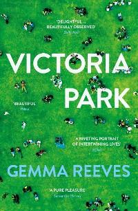 Cover Victoria Park