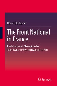 Cover The Front National in France