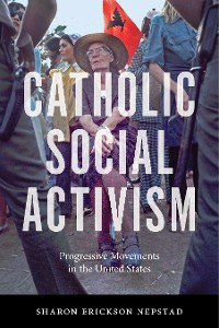 Cover Catholic Social Activism