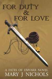 Cover For Duty & For Love