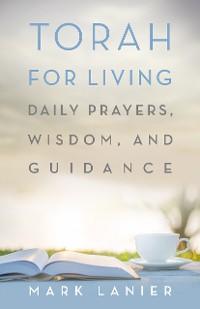 Cover Torah for Living