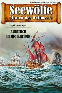 Cover Seewölfe - Piraten der Weltmeere 330