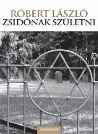 Cover Zsidonak szuletni