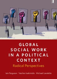 Cover Global Social Work in a Political Context