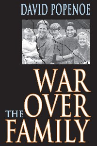 Cover War Over the Family