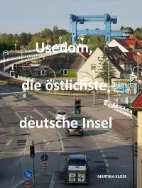 Cover Usedom, die östlichste deutsche Insel