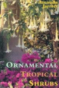 Cover Ornamental Tropical Shrubs