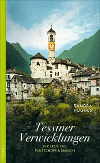 Cover Tessiner Verwicklungen